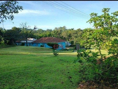 Imagem 1 de 6 de Sítio Com 6 Dormitórios À Venda, 30000 M² Por R$ 767.000 - Cocuera - Mogi Das Cruzes/sp - Si0267