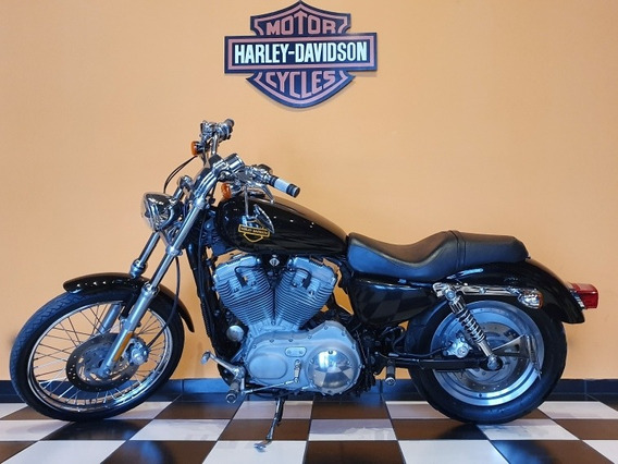 Harley-davidson Custom 883 No 1200