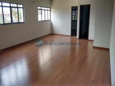 Casas Para Alugar Nova Campinas - Ca00546 - 3151914