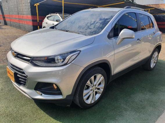 Chevrolet Tracker Ltz Premier Awd 4x4 Aut Mod 2019