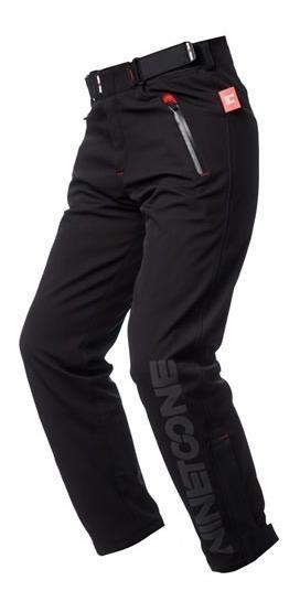 Pantalon Moto Ninetoone Softshell Dinamic Protecc Mas X Moto