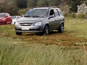 Chevrolet Corsa Wagon 2011 Ls 1.4 Cc