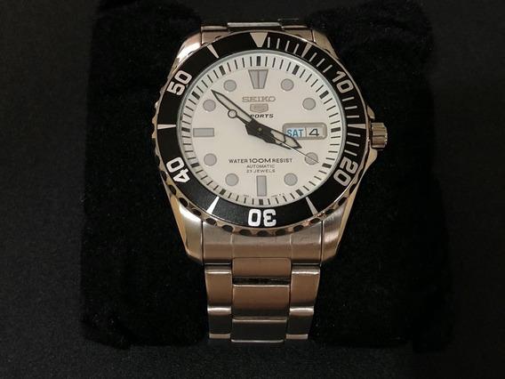 Relógio Seiko 5 Sports Automático