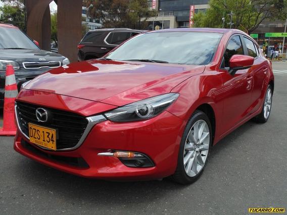 Mazda Mazda 3 Grand Touring 2.0 At Hb