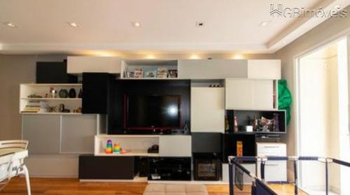 Imagem 1 de 15 de Apartamento - Moema - Ref: 9673 - V-a-equil1010
