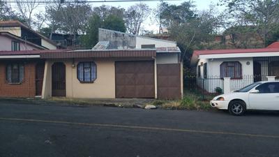 Venta De Casa En Tilaran, Guanacaste, Bario San Antonio