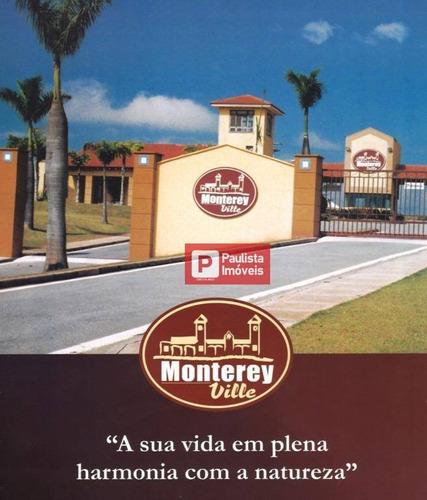 Terreno À Venda Em Arujá, 680 M² Por R$ 400.000 - Jardim Aracy - Mogi Das Cruzes/sp - Te0450