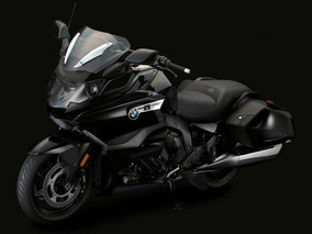 Bmw New K 1600 Bagger.leasing.cordasco Motohaus