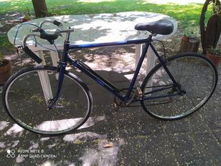 Bicicleta Carrera Antigua Restaurada Y Lista Para Su Uso