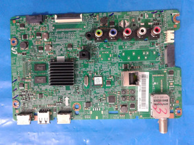 Placa Principal Samsung Un40j5200 Bn94-11169p