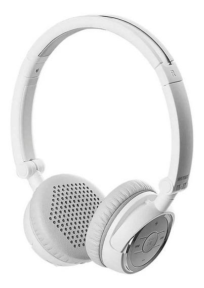 Headphone Edifier Com Bluetooth 2.1 + Edr, Entrada P2, Micro