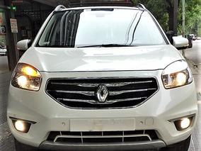 Renault Koleos 2.5 N Privilege Mt 4x4 (170cv) (l12), 2012