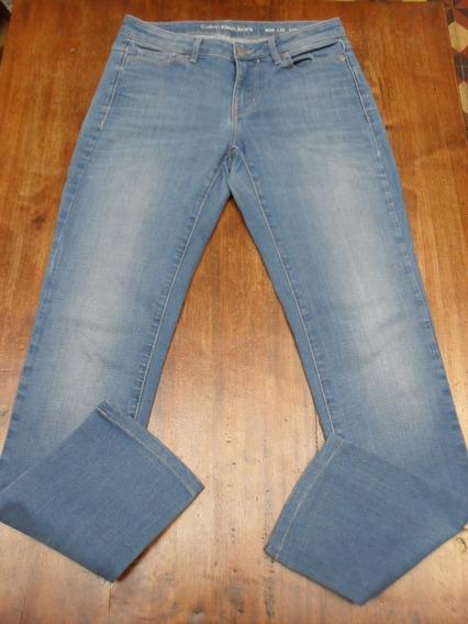 Jean Calvin Klein Importado W26 L32 Muy Buen Estado