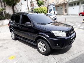 Ford Ecosport 1.6 Xlt, 2009, Transferencia De Financiamento