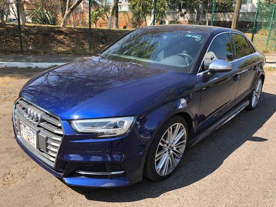 Audi A3 S3 Quattro