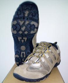 Zapatos Deportivos Cuadra Classic Marca Hi-tec