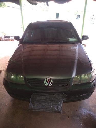 Volkswagen Gol 2001 1.8 5p