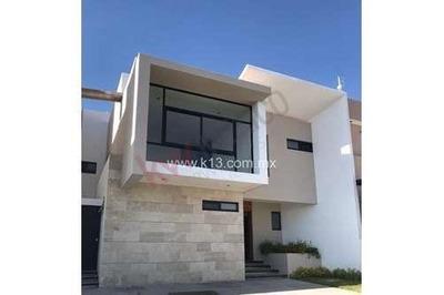 Casa Nueva En Venta Colinas De Juriquilla