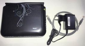 Fiberhome Gpon An 5506-04 Plus Preto ( Kit Com 20 Peças)
