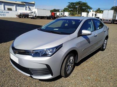 Toyota Corolla Gli 2018 Automatico Completo, Sb Veículos