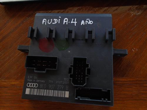 Vendo Computadora De Audi A4, Año 2003, # 8e0 907 279 B