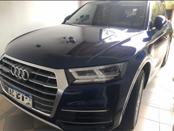 Audi Q5 2.0 Tfsi 252cv 2017