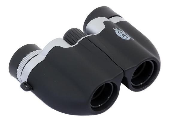 Binóculos Lwp 82-1 Black 10x22 Compacto F.o.v 7.5 Telescópio