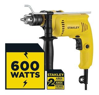 Furadeira De Impacto 600w 1/2 Stanley Sdh600