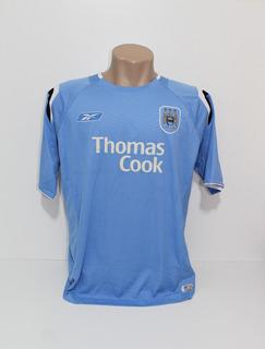 Camisa Original Manchester City 2004/2005 Home