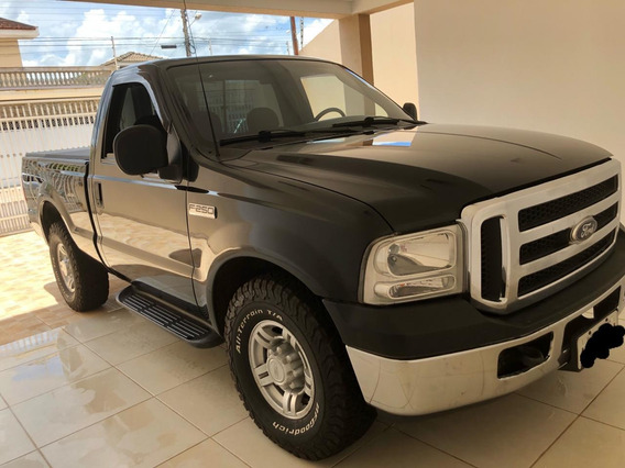 Ford F-250 3.9 Xlt 4x2 2p 2009