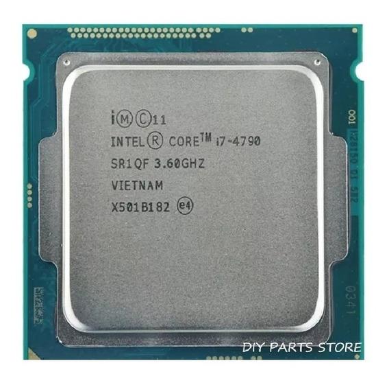 Processador Intel Core I7 4790 4.0ghz Lga 1150 4º Geraçã Oem