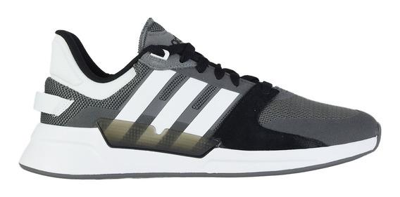 Zapatillas adidas Run90s Hombre Gre/ftw