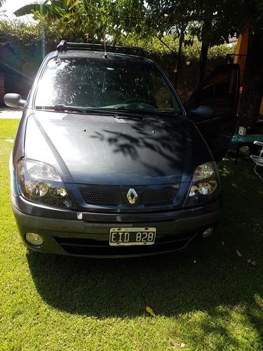 Renault Scénic 1.9 Dti