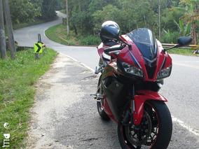 Honda Cbr 600 Rr 07/08 Revisada/zerada Docts Ok