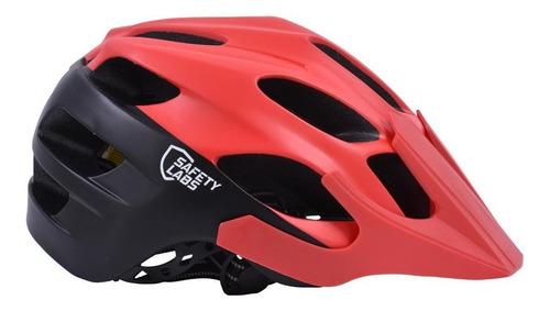 Imagem 1 de 6 de Capacete Mtb Safety Labs Vox , Mountain Bike