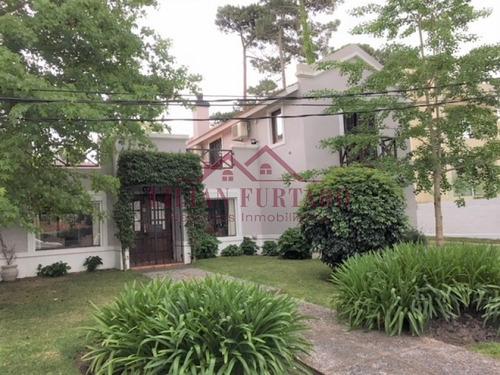 Residencia En San Rafael - Ref: 1372