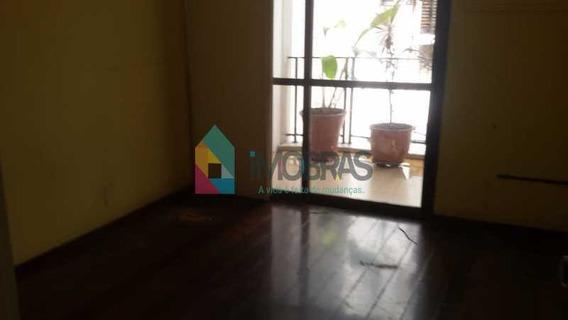 Apartamento-locação-barra Da Tijuca-rio De Janeiro - Boap40091