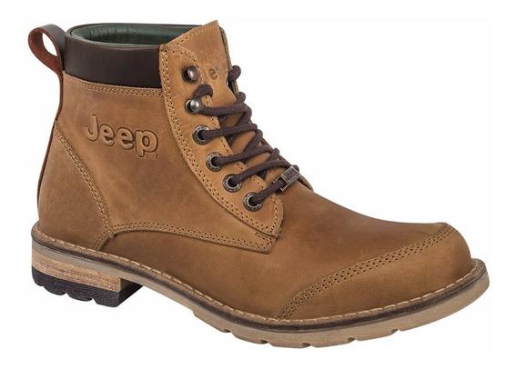 Bota Corta Tipo Heavy Jeep 6238 155517
