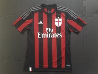Camisa Milan 2015/2016 Home - M adidas S11836
