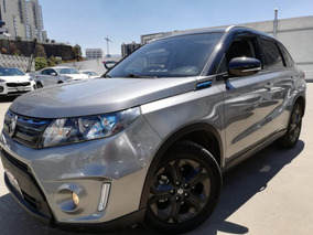 Suzuki Vitara 2018 Glx Financiada O Contado