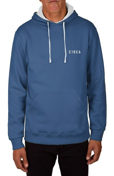Buzo C1rca Private Pullover Hood Navy