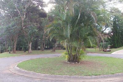 Terreno Residencial À Venda, Bosque Do Vianna, Granja Viana , Cotia, Próximo Shopping - Te8654