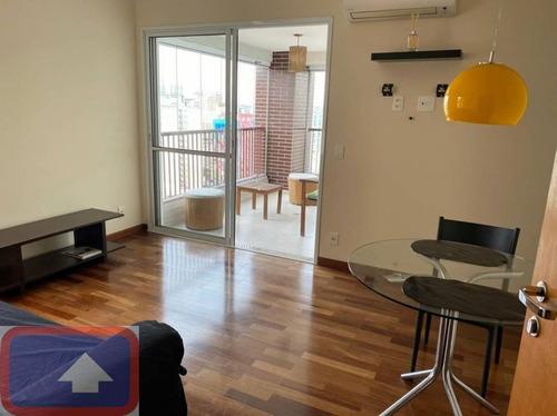 Imagem 1 de 14 de Ótimo Apartamento 55m² Na Cidade Nova Heliópolis. - 17889 Ap-vit
