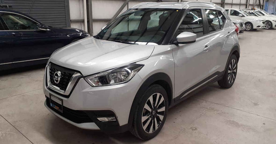 Nissan Kicks 2019 5p Advance L4/1.6 Aut