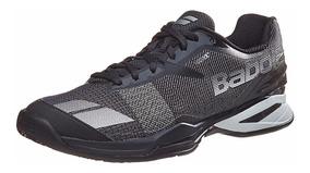Tênis Babolat Jet Clay Black Saibro Kevlar Tennis