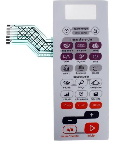Membrana Compatível Micro-ondas Brastemp Bms45 - W10325885