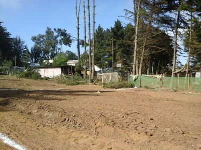 Ultimos Terrenos Baratos En El Tabo 5 Minutos Del Centro