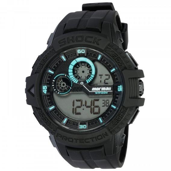 Relógio Mormaii Masculino Mo3900/8v
