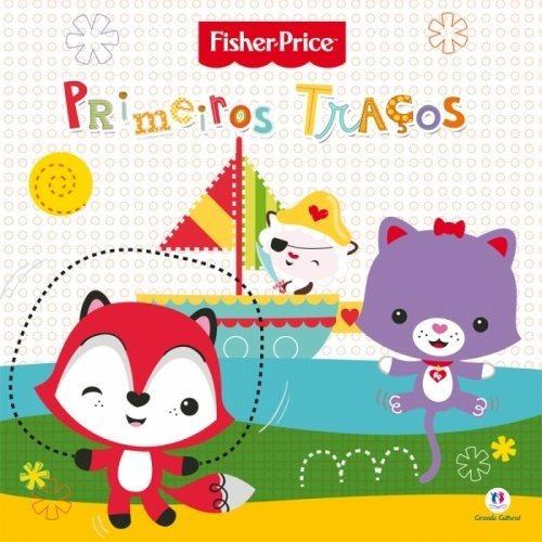 Fisher - Price Primeiros Traço