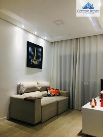 Apartamento A Venda No Bairro Vila São Pedro Em - 2651-1